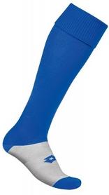 Гетры футбольные Lotto TRNG Sock Long S3780 Royal