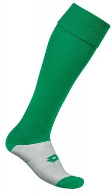 Гетры футбольные Lotto TRNG Sock Long S3782 Green Grass