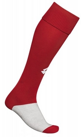 Гетры футбольные Lotto TRGN Sock Long Logo S3767 Flame/White