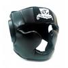 Шлем тренировочный Thai Professional HG3L черный - фото 1