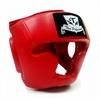Шлем тренировочный Thai Professional HG3L красный - фото 1