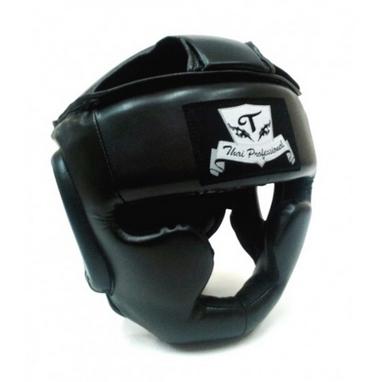 Шлем тренировочный Thai Professional HG3T черный