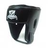 Шлем боксерский Thai Professional HG2L черный - фото 1