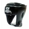 Шлем боксерский Thai Professional HG2T черный - фото 1