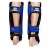 Защита ног (голень+стопа) Thai Professional SG3 голубые - фото 3