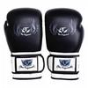 Перчатки боксерские Thai Professional BG5VL TPBG5VL-BK черные - фото 2