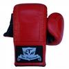 Перчатки снарядные Thai Professional BG6 TPBG6-R красные - фото 1