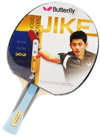Ракетка для настольного тенниса Butterfly Zhang Jike Gold