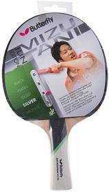 Ракетка для настольного тенниса Butterfly Mizutani Silver