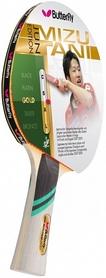 Фото 2 к товару Ракетка для настольного тенниса Butterfly Mizutani Gold