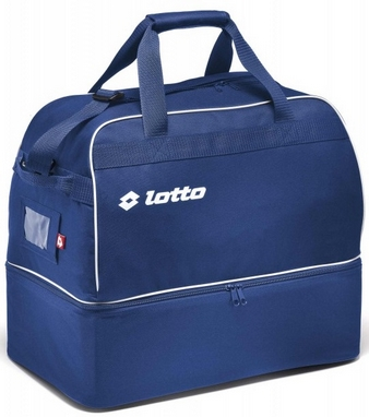 Сумка Lotto Bag Soccer Omega JR Q8596 Royal/White