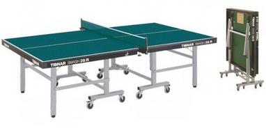 Стол теннисный профессиональный Tibhar Smash 28