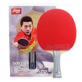 Фото 7 к товару Ракетка для настольного тенниса DHS A5002