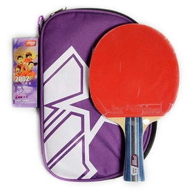 Фото 2 к товару Ракетка для настольного тенниса DHS A2002