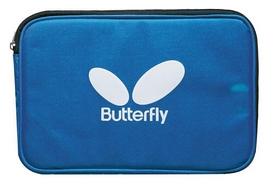 Чехол для одной ракетки Butterfly Pro-Case прямоугольный синий BPC-1-S-BL