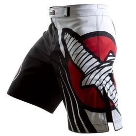 Шорты для MMA Hayabusa Replika Chikara Black