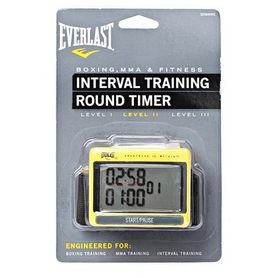 Фото 2 к товару Таймер Everlast Interval Training Round