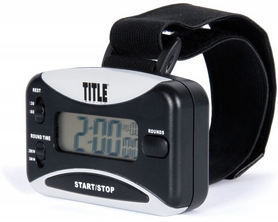 Таймер Title Boxing Personal Timer