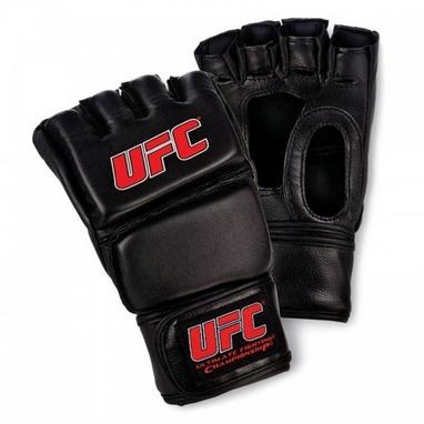 Перчатки для ММА UFC MGUF Trening