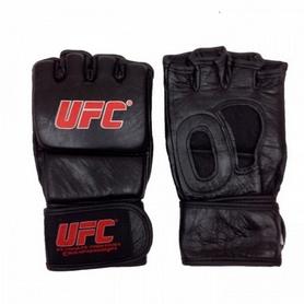 Перчатки для ММА UFC MGUF Trening DX