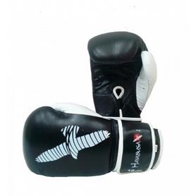 Перчатки боксерские Hayabusa Replika Pro Gloves Black