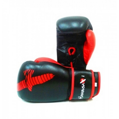 Перчатки боксерские Hayabusa Replika Pro Gloves Red