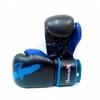 Перчатки боксерские Hayabusa Replika Pro Am Blue - фото 1
