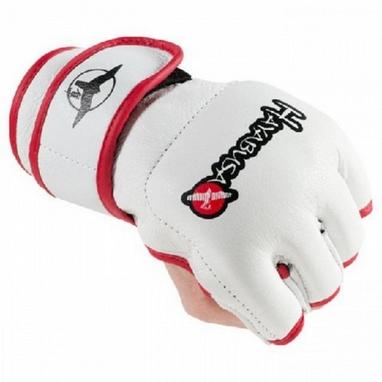 Перчатки для ММА Hayabusa Replika White