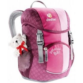 Рюкзак детский Deuter Schmusebar 8 л pink