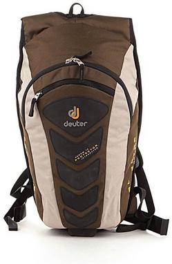 Рюкзак туристический Deuter Venom 10 л peat-beige
