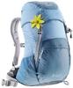 Рюкзак туристический Deuter Zugspitze 20 л SL slate blue-dreamblue - фото 1