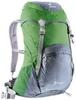 Рюкзак туристический Deuter Zugspitze 25 л titan-emerald - фото 1