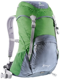 Рюкзак туристический Deuter Zugspitze 25 л titan-emerald