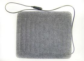 Накидка для авто Трио, половинчатый размер (12 В)