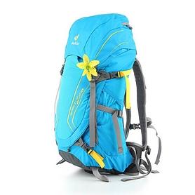 Фото 3 к товару Рюкзак туристический Deuter Spectro AC 26 л SL turquoise-lemon