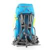 Рюкзак туристический Deuter Spectro AC 26 л SL turquoise-lemon - фото 4