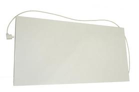 Панель настенная металлическая Трио (400 Вт, 1,02х 0,52 м)