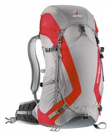 Рюкзак туристический Deuter Spectro AC 28 л SL platin-fire