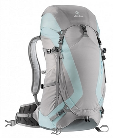 Рюкзак туристический Deuter Spectro AC 28 л SL platin-ice