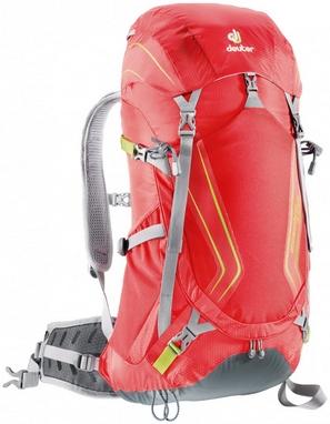 Рюкзак туристический Deuter Spectro AC 30 л fire-apple