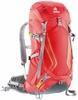 Рюкзак туристический Deuter Spectro AC 30 л fire-apple - фото 1