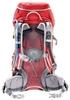 Рюкзак туристический Deuter Spectro AC 30 л fire-apple - фото 3