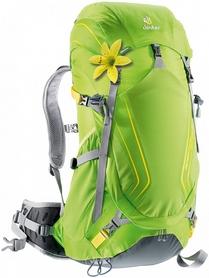 Рюкзак туристический Deuter Spectro AC 32 л SL kiwi-lemon