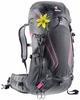 Рюкзак туристический Deuter Spectro AC 32 л SL black-magenta - фото 1