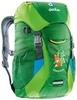 Рюкзак детский Deuter Waldfuchs 10 л emerald-kiwi - фото 1