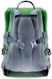 Фото 2 к товару Рюкзак детский Deuter Waldfuchs 10 л emerald-kiwi