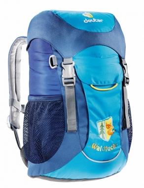 Рюкзак детский Deuter Waldfuchs 10 л turquoise