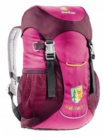 Рюкзак детский Deuter Waldfuchs 10 л pink