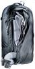 Рюкзак туристический Deuter Traveller 60 + 10 SL black-turquoise 7321 - фото 5