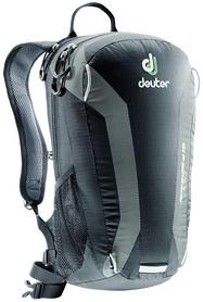 Рюкзак туристический Deuter Speed Lite 15 л black-granite